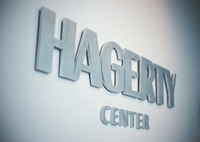 Hagerty Center