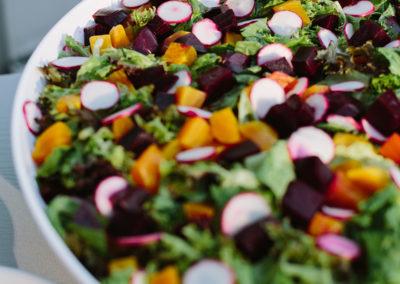 Salad Selections